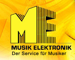 Musik Elektronik Werkstatt in Nürnberg